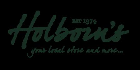 Holborns green