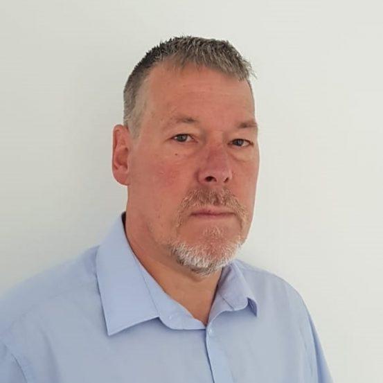 Paul Mottershead